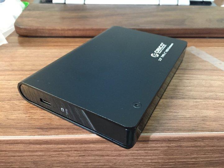 移动硬盘盒